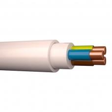 Apvalus instaliacinis kabelis NYM-J(O) (KH05VV-U, YM-J)