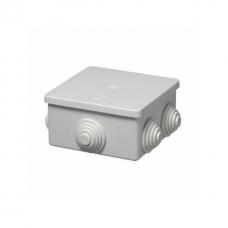 Dėžutė paskirstymo EC400C3A IP44