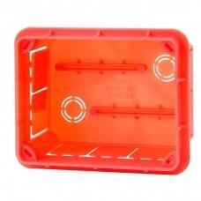 Dėžutė potinkinė su dangteliu Pp/t Lava Line