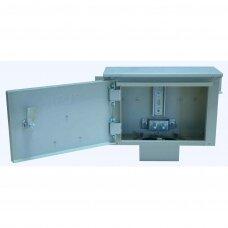 Dėžutė sekcionavimo SD-3