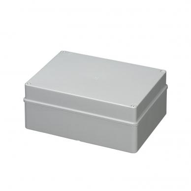 Dėžutė paskirstymo EC410C8 IP56