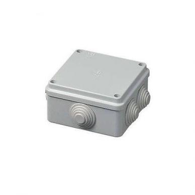 Dėžutė paskirstymo EC400C IP56