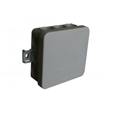 Dėžutė paskirstymo HMD IP54 4