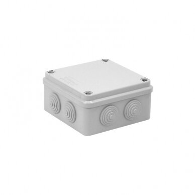 Dėžutė paskirstymo PH IP65 3