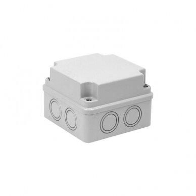 Dėžutė paskirstymo PH IP65 4