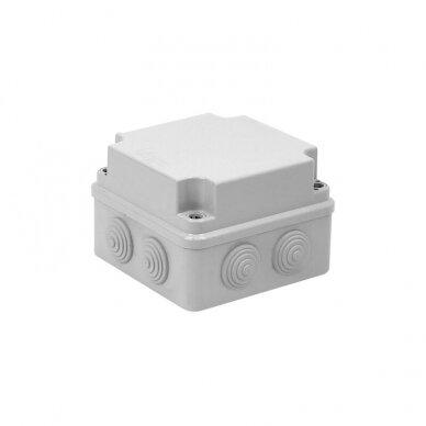 Dėžutė paskirstymo PH IP65 5