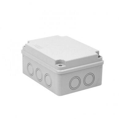 Dėžutė paskirstymo PH IP65 6