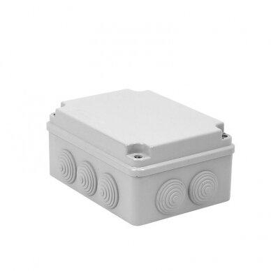 Dėžutė paskirstymo PH IP65 7