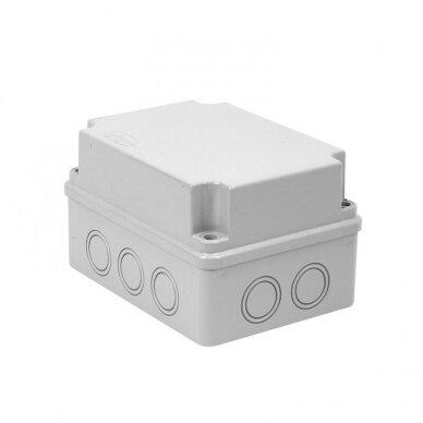 Dėžutė paskirstymo PH IP65 8