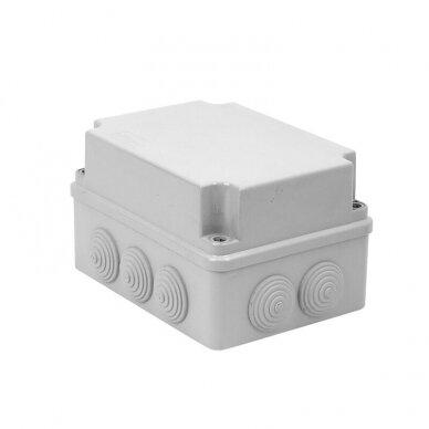 Dėžutė paskirstymo PH IP65 9