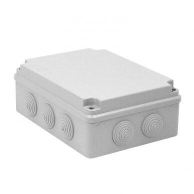 Dėžutė paskirstymo PH IP65 11