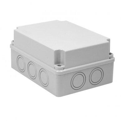 Dėžutė paskirstymo PH IP65 12