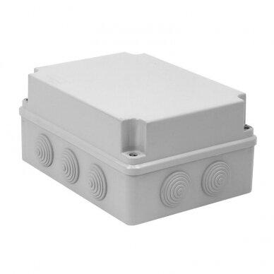 Dėžutė paskirstymo PH IP65 13