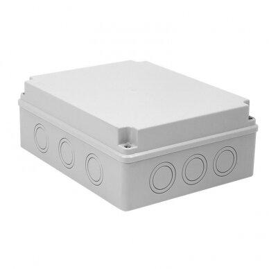 Dėžutė paskirstymo PH IP65 14