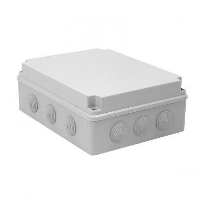 Dėžutė paskirstymo PH IP65 15
