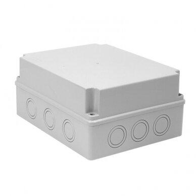 Dėžutė paskirstymo PH IP65 16