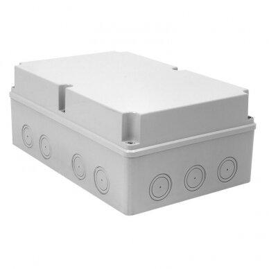 Dėžutė paskirstymo PH IP65 18
