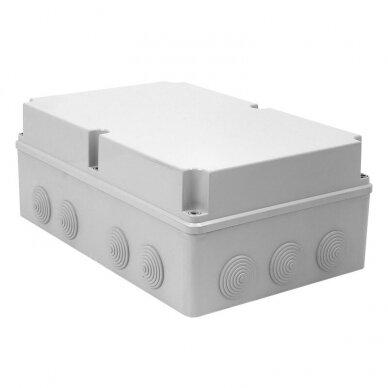 Dėžutė paskirstymo PH IP65 19