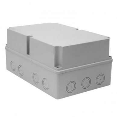 Dėžutė paskirstymo PH IP65 20