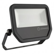 Prožektorius LED LEDVANCE 4000K juodas IP65