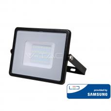 Prožektorius SAMSUNG LED juodas IP65