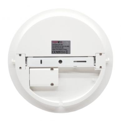 Šviestuvas LED RIO 3000K/4000K/6000K IP54 3